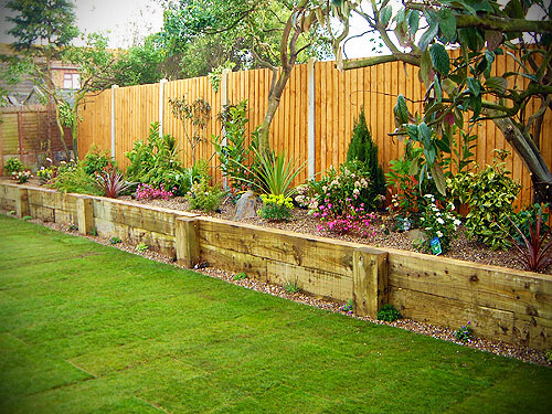 Landscapers Nottinghamshire