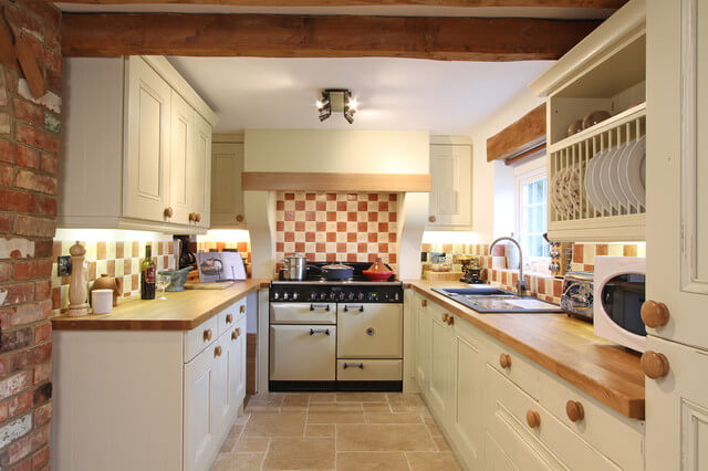 kitchen installation nottingham