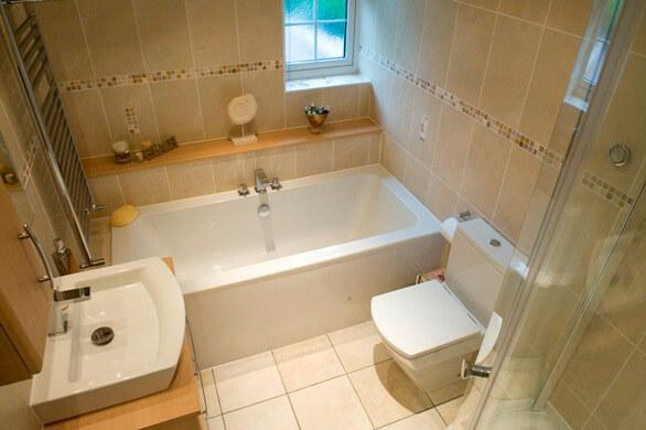 nottingham bathroom handyman