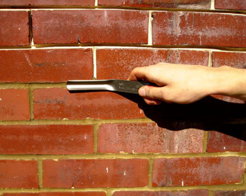 brickwork repointing nottingham