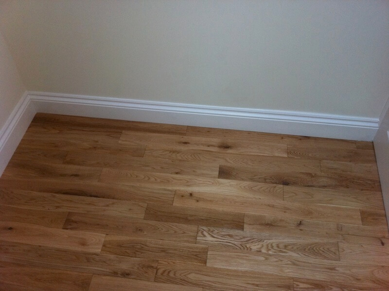 laminate flooring and skirting boards sample image by homefix handyman