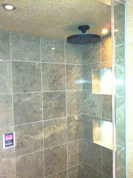 shower, tiling and bathrooms new shower gallery image for nottingham handyman homefix