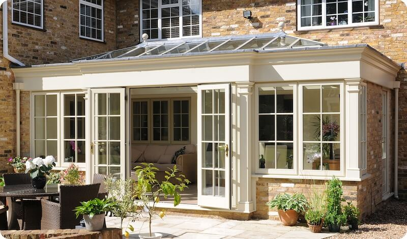 add a sunroom to your home image for nottingham handyman