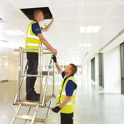 Building-Maintenance