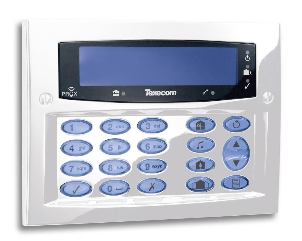 Burglar-Alarm-external-keypad