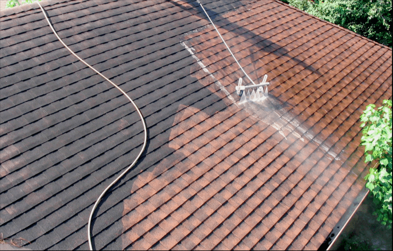 Fort-Smith-Roof-Cleaning