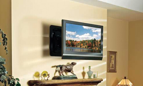 articulating-tv-mount-install