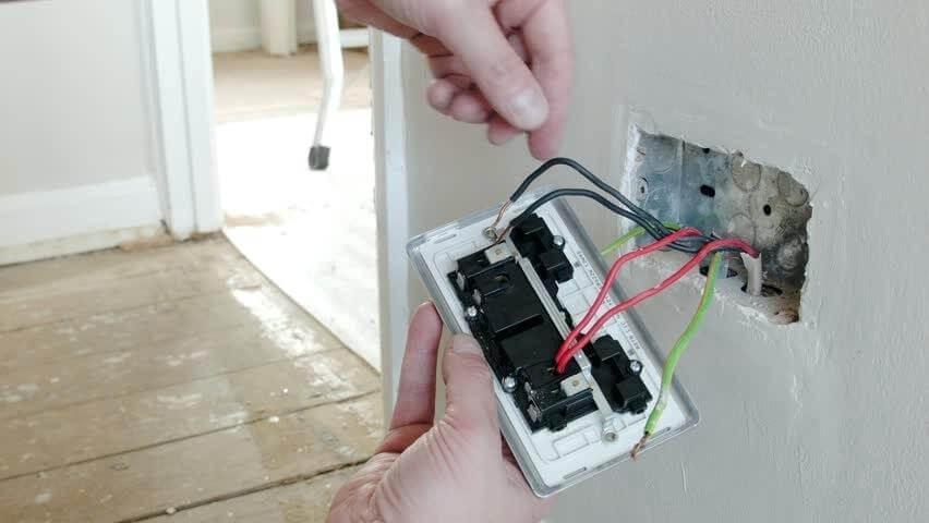 Replace Sockets  U2013 Homefix Handyman Nottingham