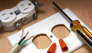 Electrical-outlet-supplies
