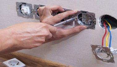 Installation-Of-Electrical