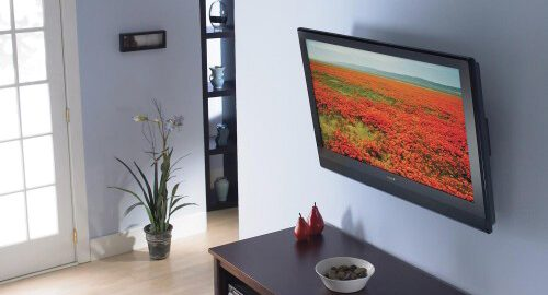 tilting-tv-mount-install